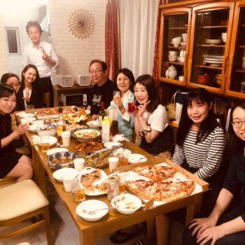 スプルースレジデンス OPENING PARTY!!(兼 内覧会)