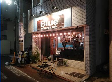 BLUE+ ブルータス
